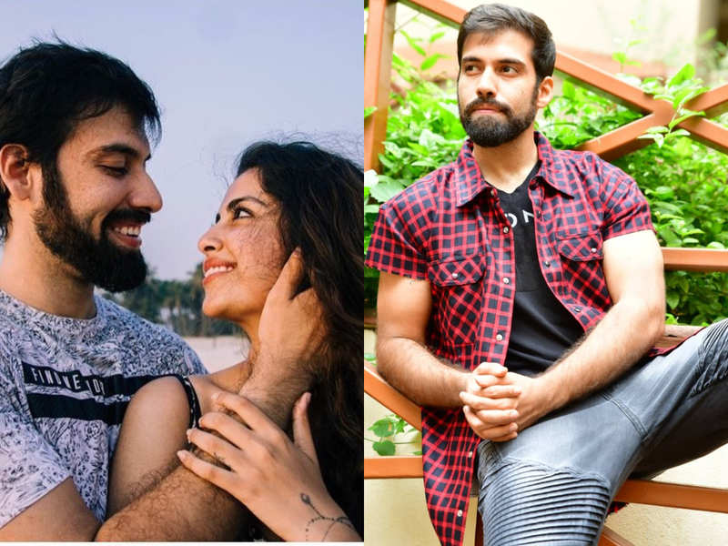 Balika Vadhu fame Avika Gor declares love for ex-Roadies contestant Milind Chandwani; everything you need to know about the techie-turned social activist - Times of India