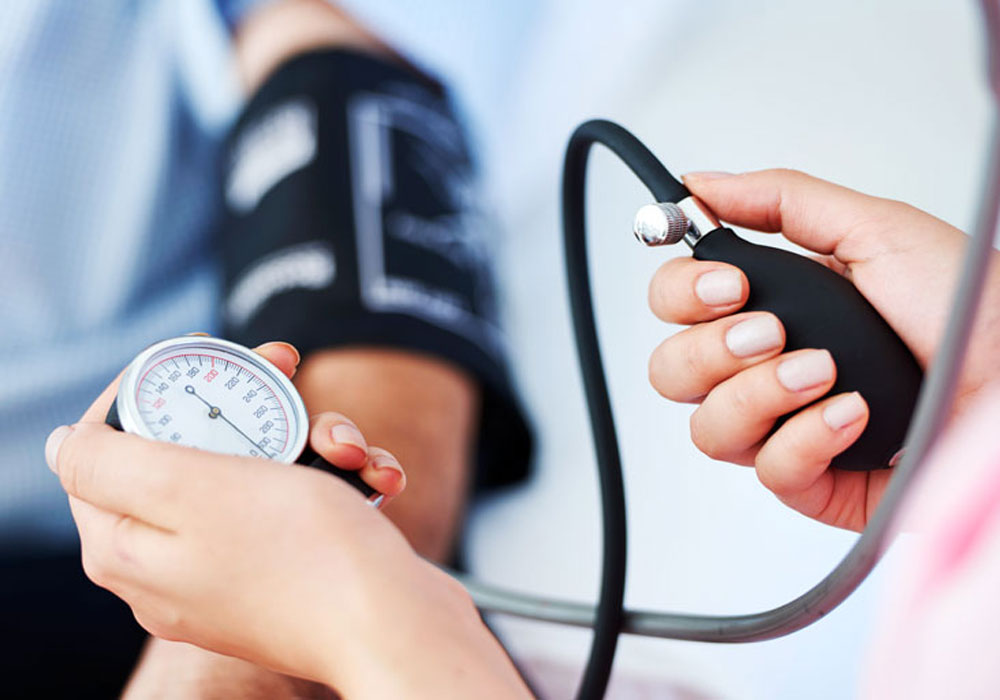 Health Tips how to control high blood pressure with potato