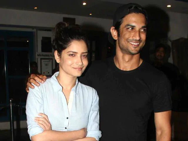 """Ankita Lokhande To Pay A Musical Tribute To Sushant Singh Rajput. """"It's Painful,"""" She Writes"""