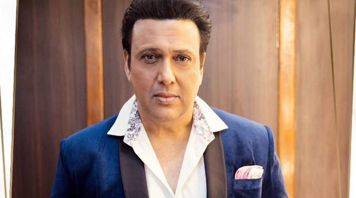 Govinda: Was treated badly by some people who wanted to demolish my career | Entertainment News,The Indian Express