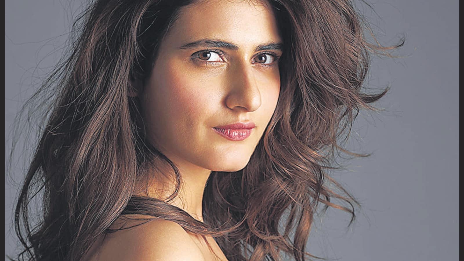 Fatima Sana Shaikh: In a pandemic where everything is shut, I can't be more grateful that people are seeing my work on OTT | Bollywood - Hindustan Times