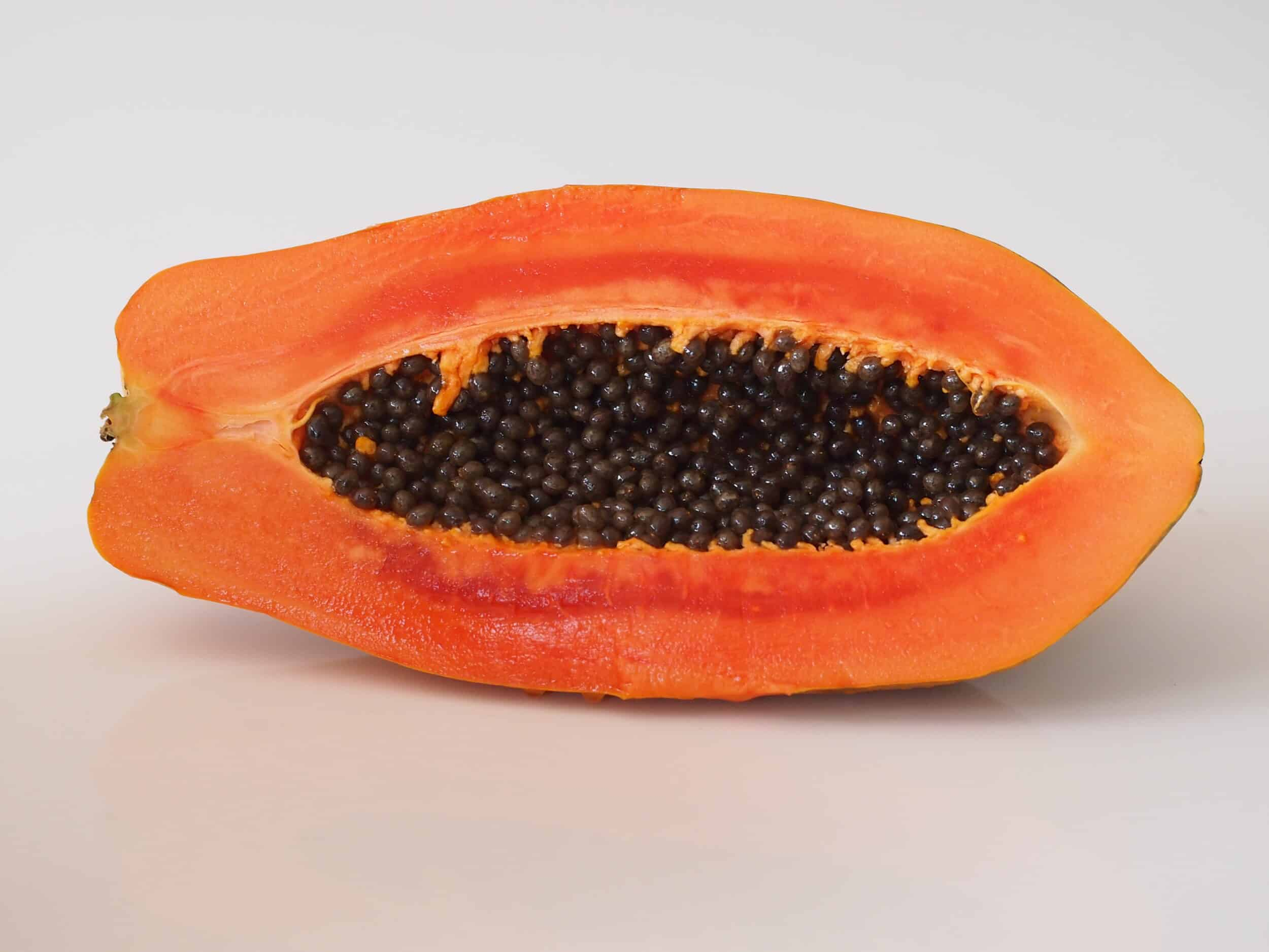 Papaya for Babies - First Food for Babies - Solid Starts