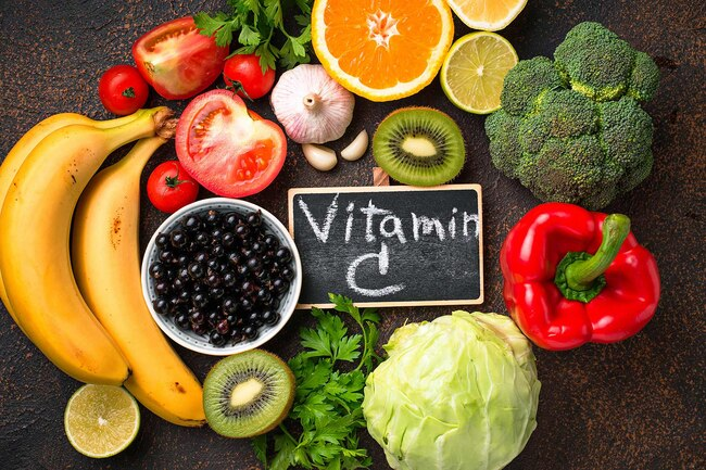 Health Which Things is the most vitamin C? Know These