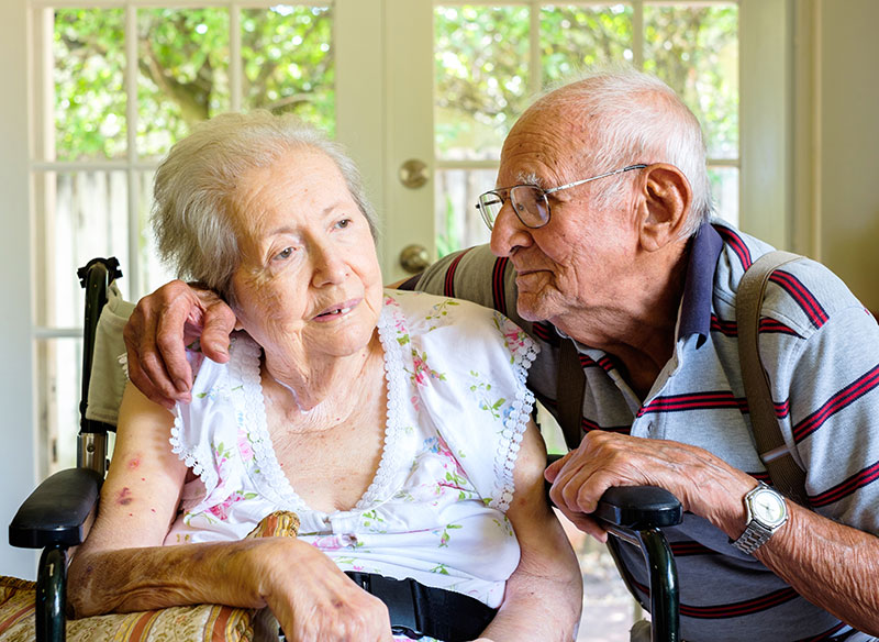 old+couple+wheelchair – Musica